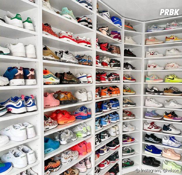 Nike, adidas, Vans Voilà le top 10 des sneakers les plus