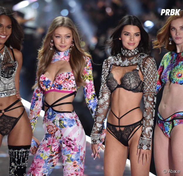 Victoria's Secret : manque de diversité, misogynie, harcèlement sexuel... Le point sur le scandale