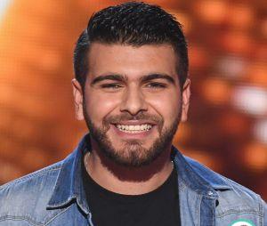 Julian Deleria (The Voice 2020)