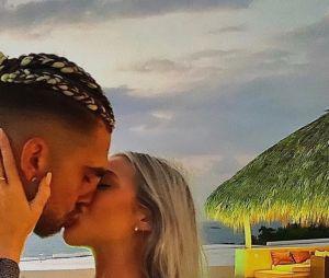 Anthony Alcaraz (Les Princes et les princesses de l'amour 3) toujours en couple avec Kellyn