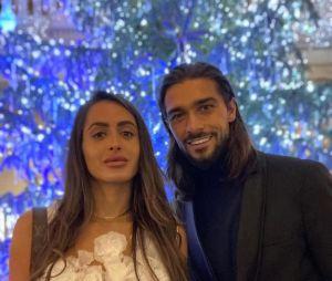 Julien Guirado (Les Princes et les princesses de l'amour 3) et Marine El Himer fiancés