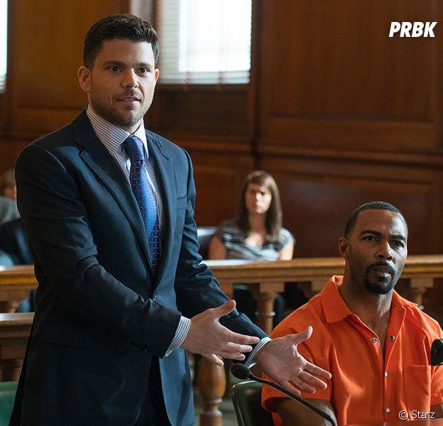 Power : Joe Proctor bientôt de retour dans un spin-off ?