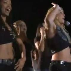 Shakira ... La bombe vous apprend la choré de Loca en vidéo