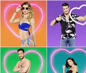 Love Island : les 11 candidats dévoilés