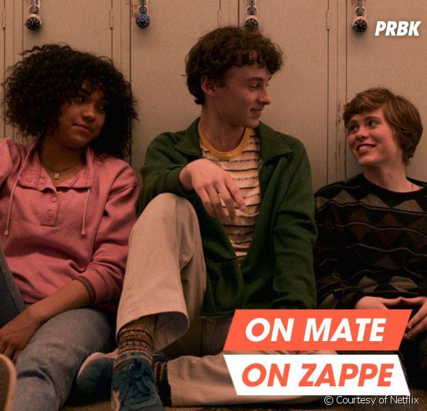 I Am Not Okay With This : faut-il regarder la nouvelle série teen de Netflix ?