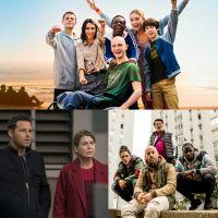 Les Bracelets rouges saison 3, Grey's Anatomy saison 16... top 10 des séries à voir en mars 2020