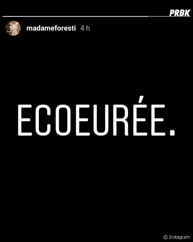 Florence Foresti réagit à la victoire de Roman Polanski aux César 2020 sur Instagram
