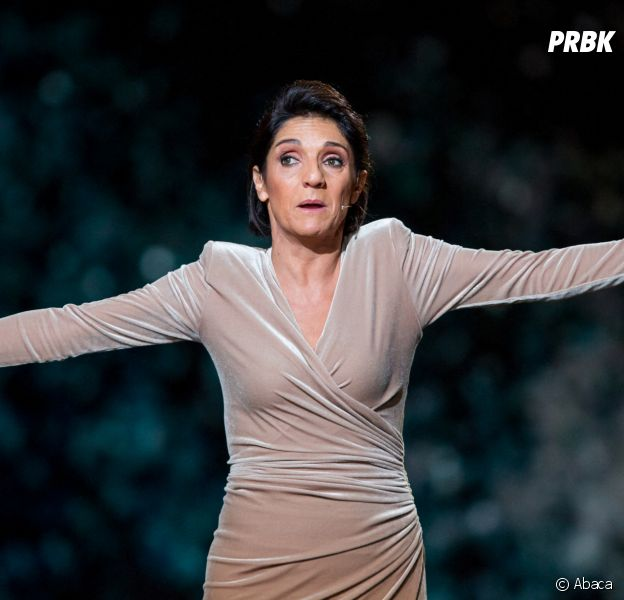 Florence Foresti était la maîtresse de cérémonie des César 2020
