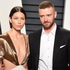 Jessica Biel et Justin Timberlake, de l'eau dans le gaz ? Où est passée l'alliance de l'actrice ?