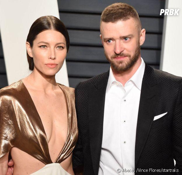 Jessica Biel séparée de Justin Timberlake 3 mois après la rumeur d'infidélité ? Elle a été vue sans son alliance