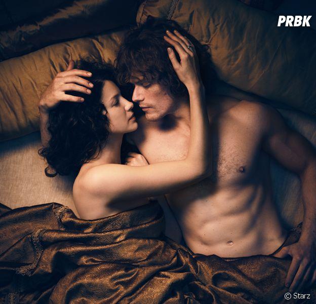 Outlander saison 5 : Sam Heughan promet plus de scènes de sexe