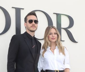 Melissa Benoist et Chris Wood bientôt parents