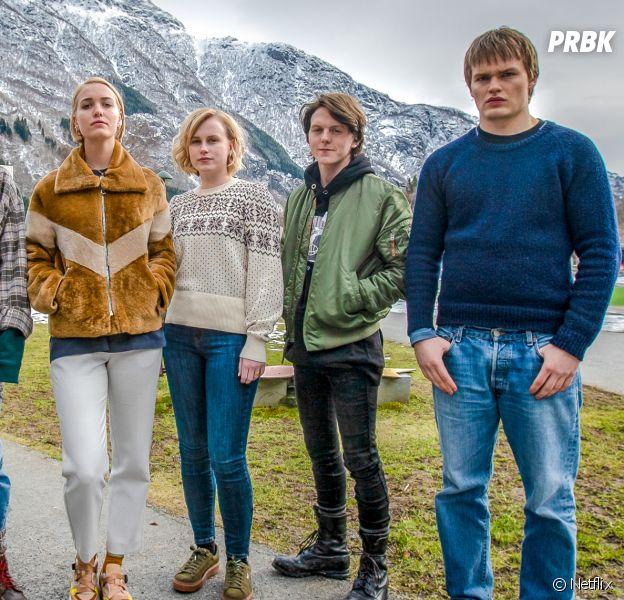 Ragnarök : la série de Netflix aura bien une saison 2