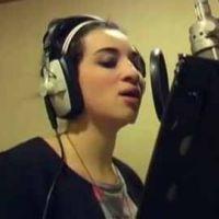 Camelia Jordana ... son nouveau single ... ''Moi c'est''
