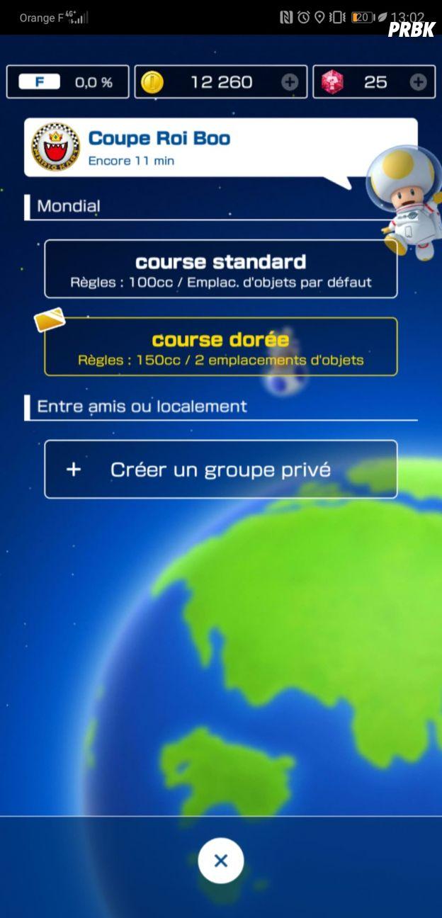 Mario Kart Tour : le mode multijoueur enfin disponible