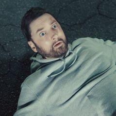 "Mort de Juice WRLD : Eminem lui rend hommage dans le clip ""Godzilla"""