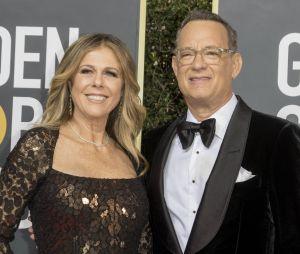 Tom Hanks et sa femme atteints du Coronavirus et en quarantaine, leur fils donne de leurs nouvelles