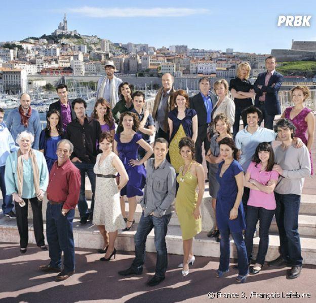 Plus belle la vie : bientôt la fin de la série sur France 3 ? Le groupe public songerait à l'arrêter