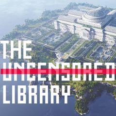 Reporters sans frontières lance une bibliothèque virtuelle contre la censure... sur Minecraft