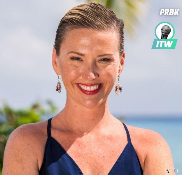 """Lucie Mariotti (La Villa des Coeurs Brisés 5) : """"Je ne connais pas les candidats que je rencontre"""" (Interview)"""