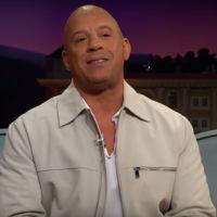 Vin Diesel prépare un album de chansons originales