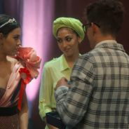 Elite saison 3 : aviez-vous reconnu cette star de Glee qui fait une apparition dans la série ?