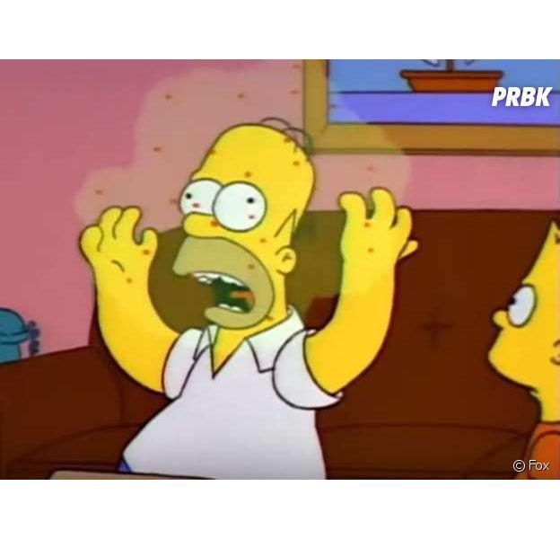 Les Simpson : une prédiction sur le coronavirus ? Un scénariste en colère face aux détournements
