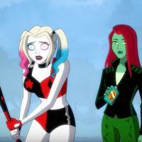 Harley Quinn saison 2 : Harley toujours plus déjantée, Catwoman et Batgirl débarquent