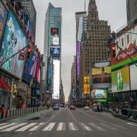 Confinement : la ville de New York donne des repas gratuits aux élèves