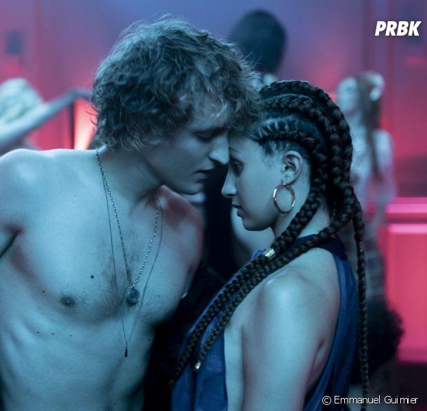 Vampires : une saison 2 en préparation pour la série de Netflix ?
