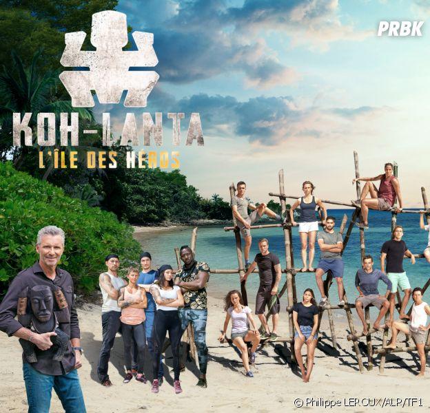 Koh Lanta 2020 : deux candidats de la saison annulée de retour