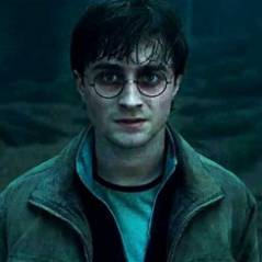 Daniel Radcliffe en larmes sur le tournage du film Harry Potter et les reliques de la mort (HP 7)