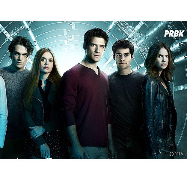 Teen Wolf de retour avec une nouvelle saison ? Tous les acteurs sont prêts !