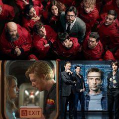La Casa de Papel saison 4, Run... top 10 des séries à ne pas manquer en avril 2020