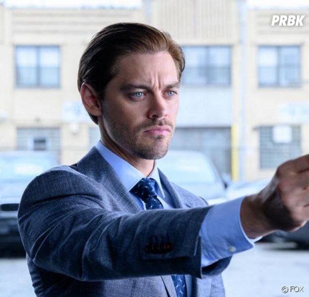 Prodigal Son : Tom Payne a failli ne pas jouer Malcolm Bright