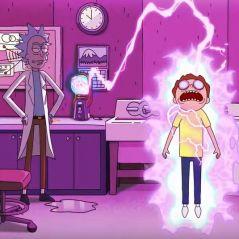 Rick & Morty saison 4 : la série de retour, première bande-annonce totalement folle