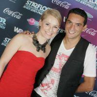 Starfloor 2010 ... On a rencontré Antoine Clamaran et Soraya