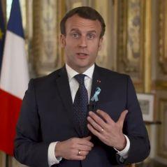 Confinement : Emmanuel Macron annonce un assouplissement des règles pour les autistes