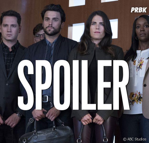 How to Get Away with Murder saison 6 : beaucoup de réponses, mais pas de happy ending pour la série
