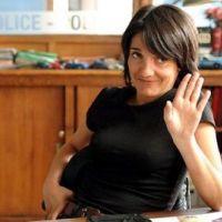 Florence Foresti ... au cinéma dans le premier film de Melanie Laurent