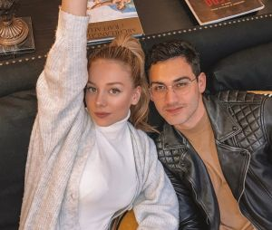 Ester Exposito (Elite) en couple avec Alejandro Speitzer : le bisou qui confirme la rumeur