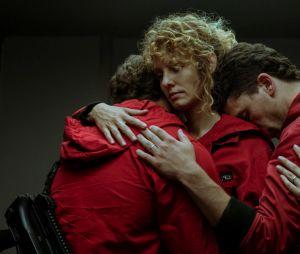 La Casa de Papel saison 4 : Denver et Stockholm, la rupture ?
