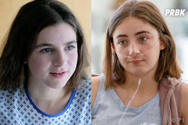 Les Bracelets rouges : les destins de Sarah et Louise ont failli être différents