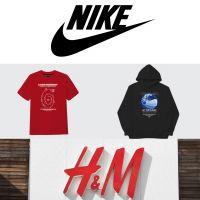 Nike, TEALER, H&M... Quand les marques de mode aident à lutter contre le coronavirus