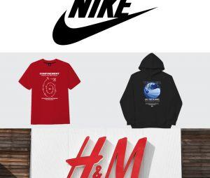Nike, TEALER, H&M... Les marques de mode aident à lutter contre le coronavirus