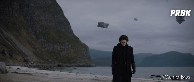 Dune : premières images avec Timothée Chalamet
