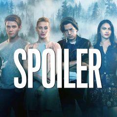 Riverdale saison 4 : surprise, l'épisode musical sera porté par un élément très important des comics