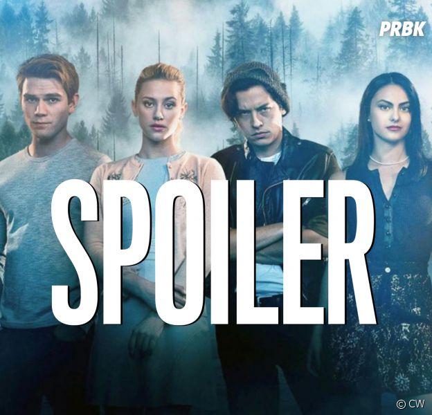 Riverdale saison 4 : l'épisode musical va mettre en scène un élément très important des comics