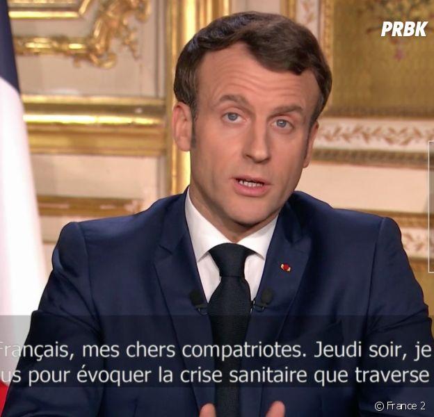 Emmanuel Macron : la femme qui s'occupe des sous-titres raconte les coulisses