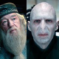 Harry Potter : Dumbledore, Voldemort... 7 personnages qui ont été joués par plusieurs acteurs